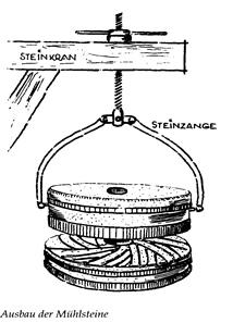 Stein-Zeichnung
