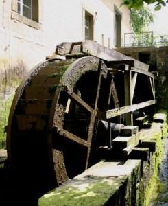 Wasserrad-2